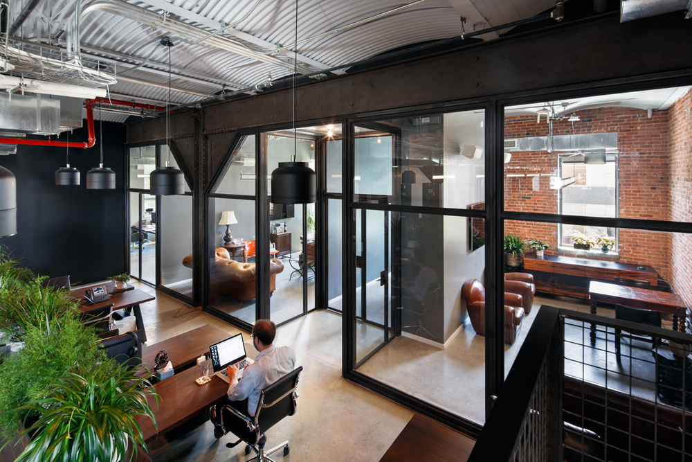 Vice Media Offices