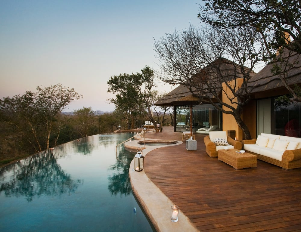 Molori Safari Lodge