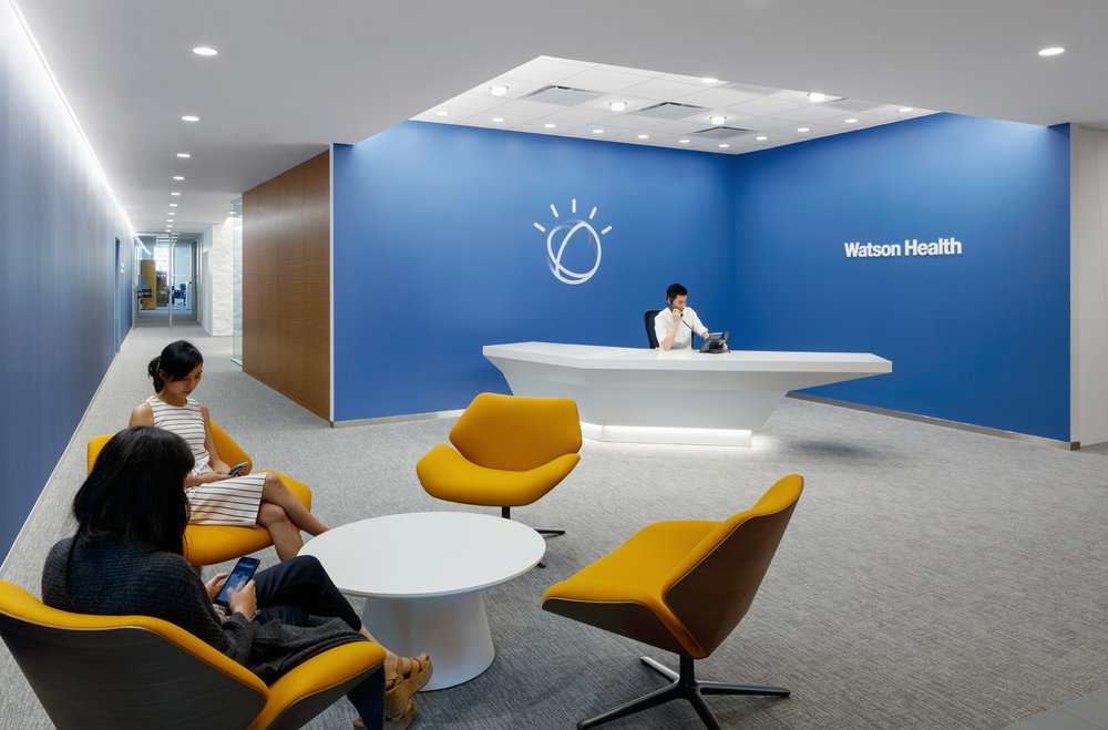 Watson Health Offices