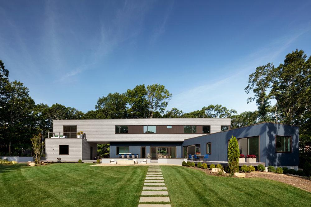 Hamptons Home