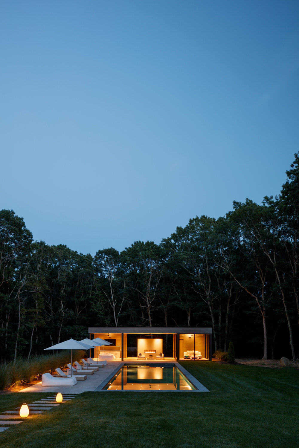 Hamptons Home