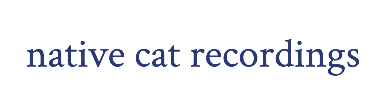 Native Cat Recordings