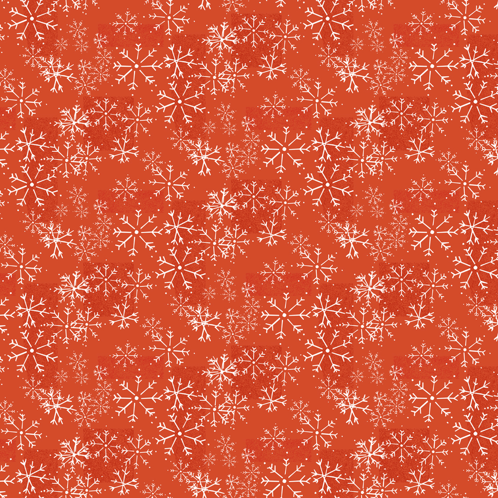 Juniper Winter - Pattern 6