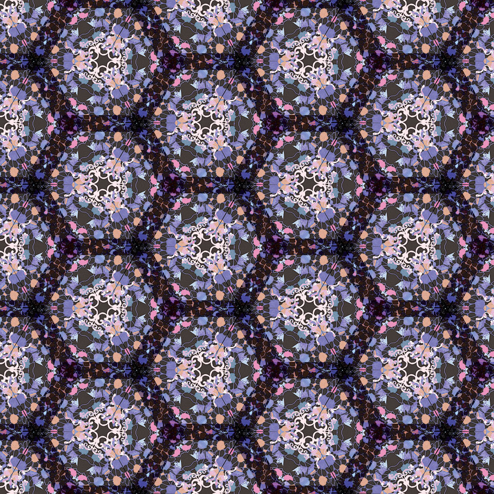 Kaleidoscope – Pattern 1