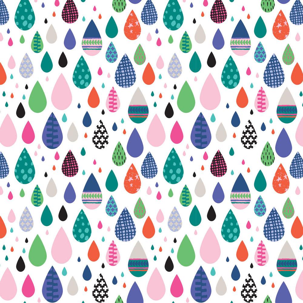 Pink & Inca Pattern 2
