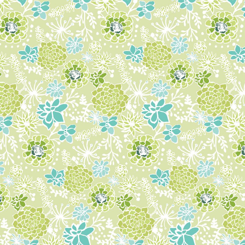 Wipeout Pattern 4