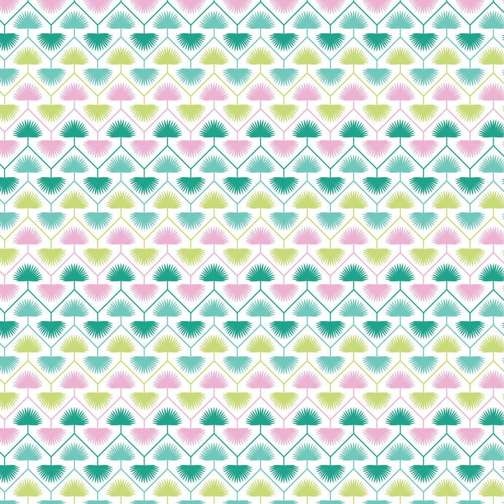 Wipeout Pattern 6