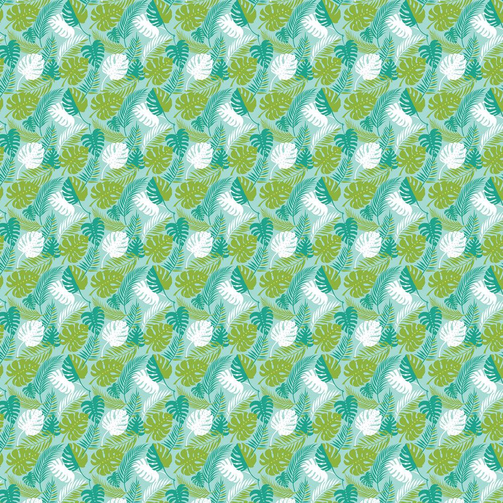 Wipeout Pattern 10