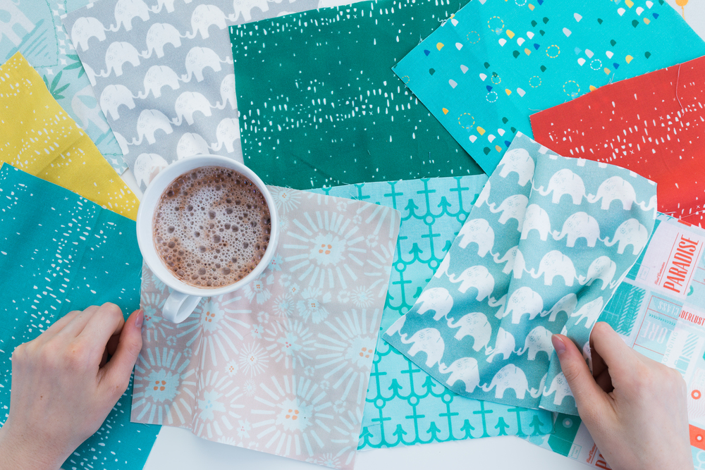 Spoonflower: Fabric, Wallpaper & Gift Wrap
