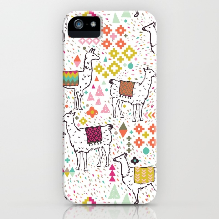 Society 6: Cases, Rugs, Throw Pillows, Art, Carry-Alls and Mugs