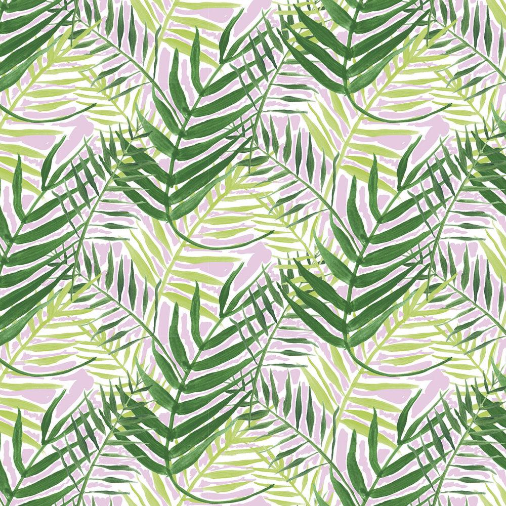 Tropics - Pattern 1