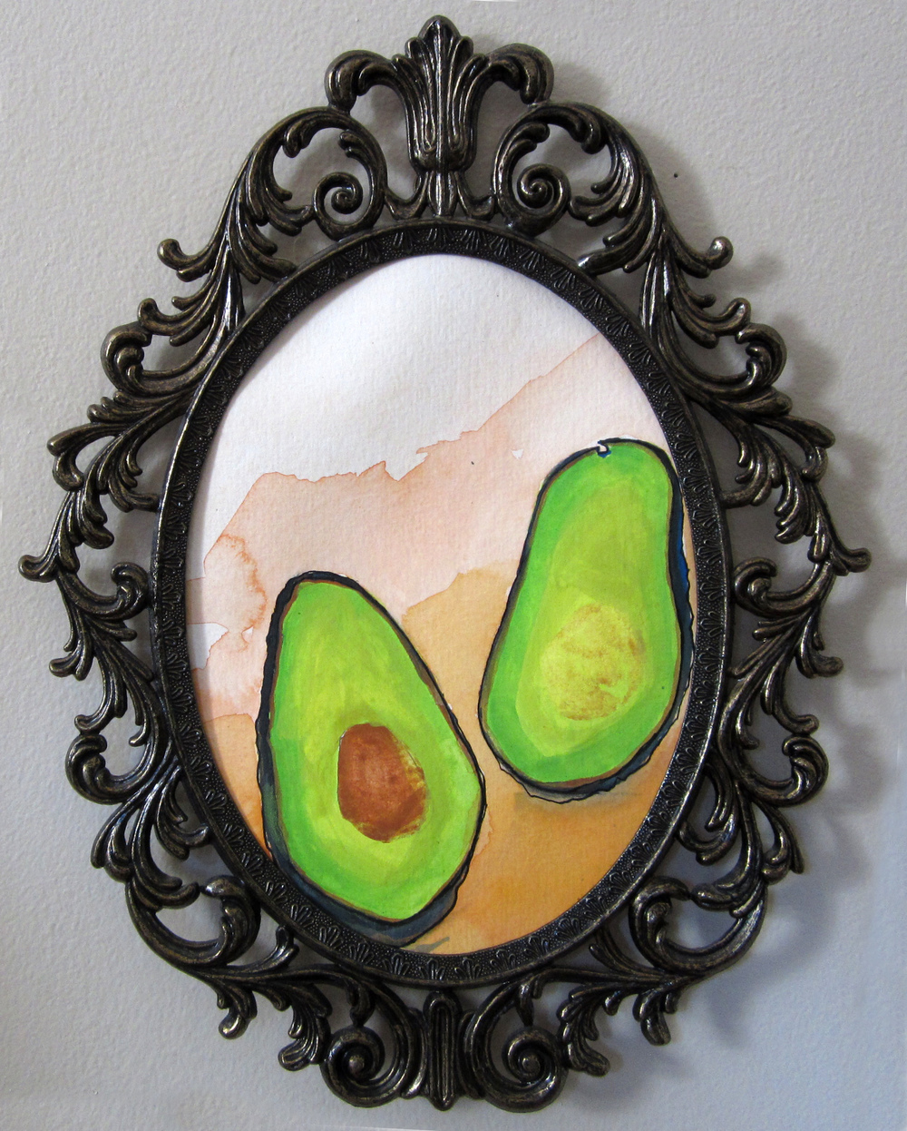 16: Avocado a Day-Sold