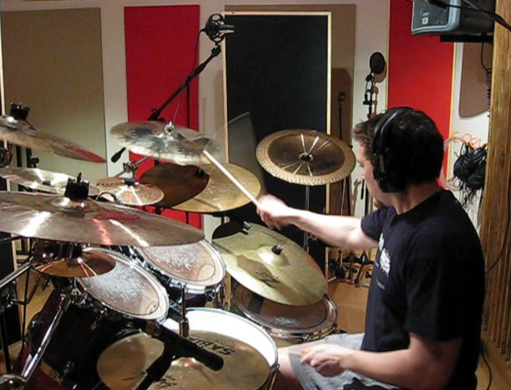 Parlour studios, 2008