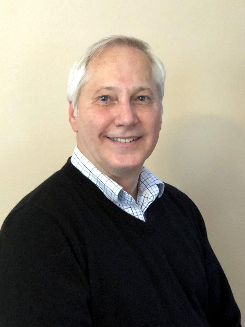 Dr. Tony Fletcher