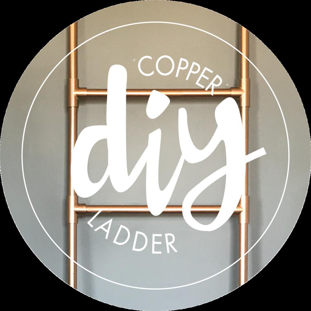 DIYCopperLadder