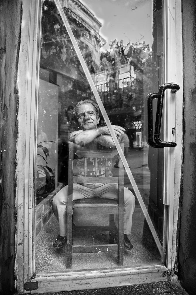 """Dreamer"" - Havana, Cuba"