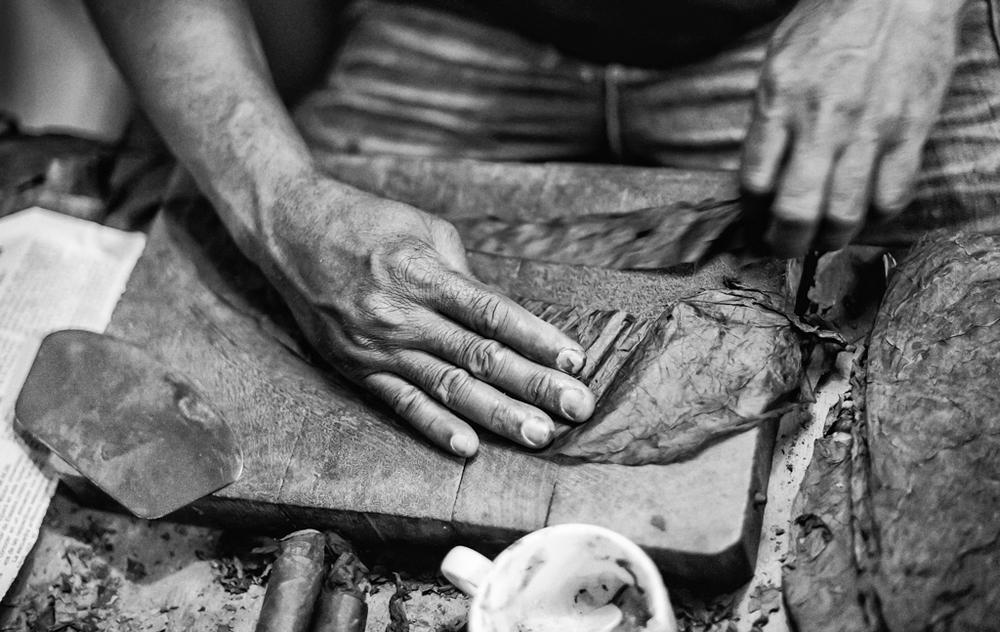 """The Pull"" - Havana, Cuba"