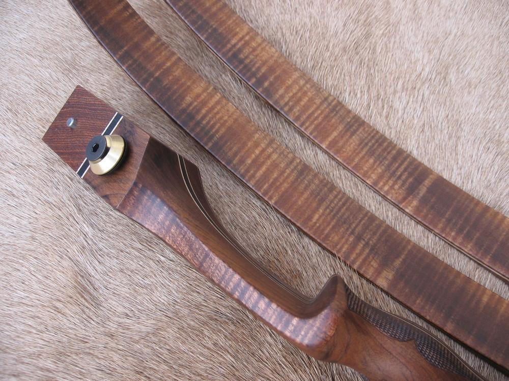 Koa Wood