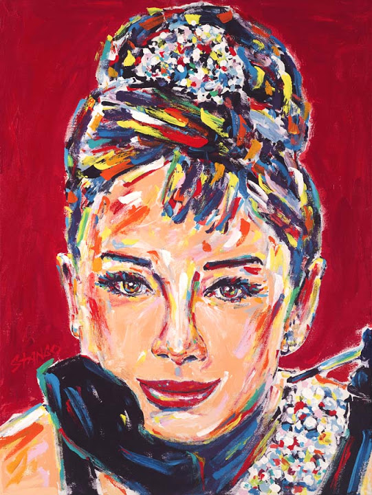 Beautiful Audrey Red 30x40 .jpg