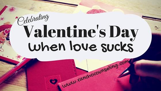Valentine's Day Relationships