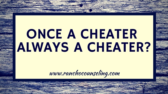 cheating infidelity