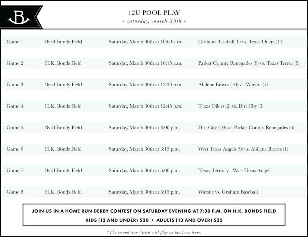 Rocker B Ranch Baseball Tournament Pool Play (March 29th - March 31st).png