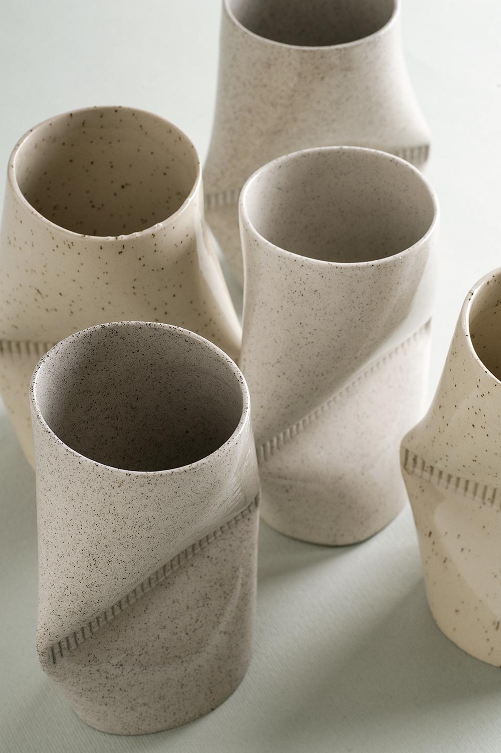 Baladi. Cups