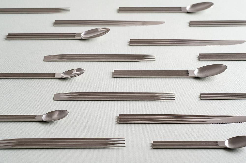 Baladi. Cutlery