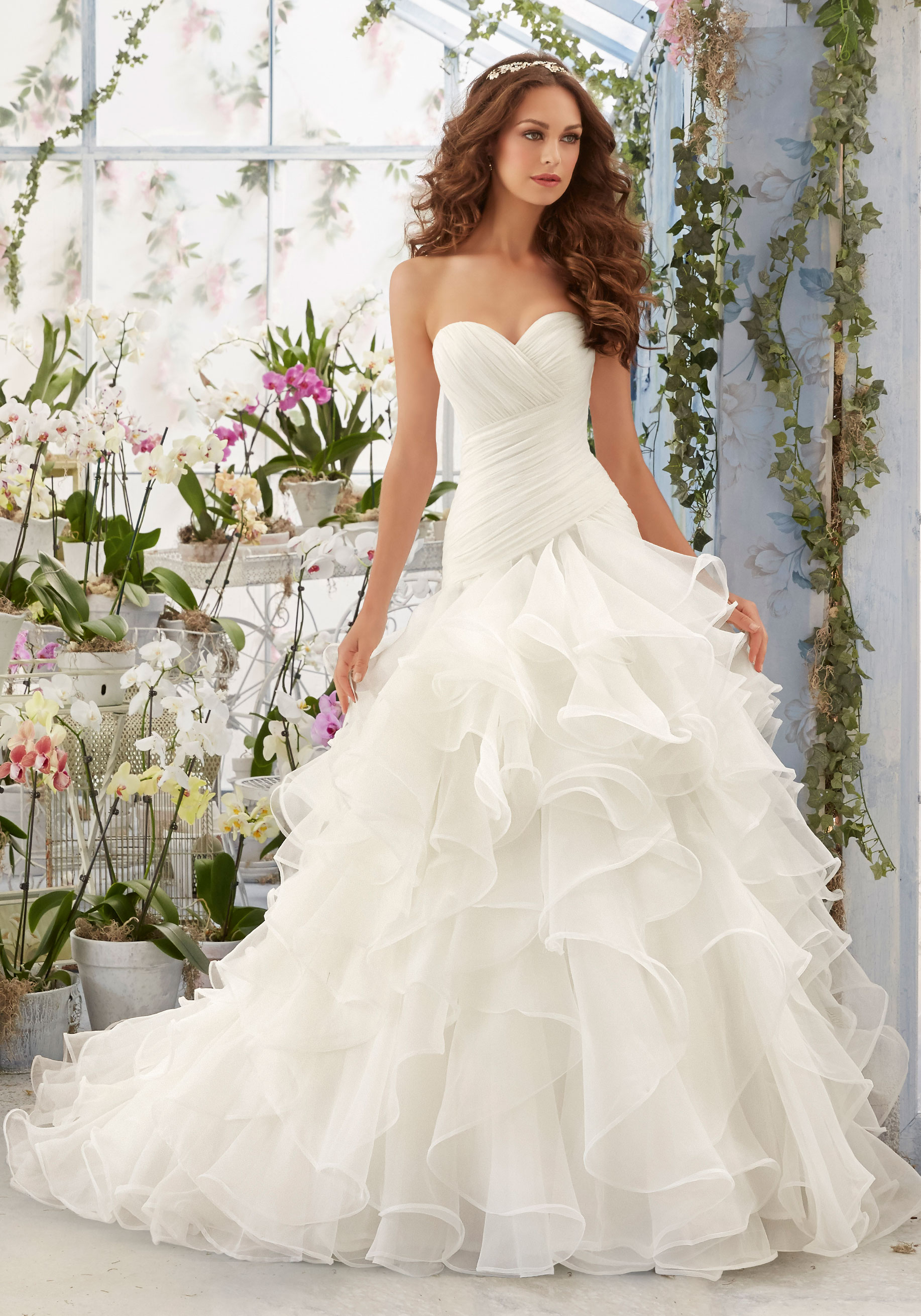 179e37d810 Barefoot Gowns ~ Size 20 -30 — The Barefoot Bride