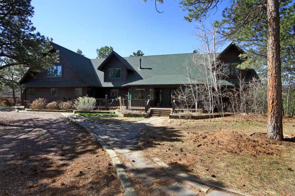 Sold // $520,000  Tri-Lakes