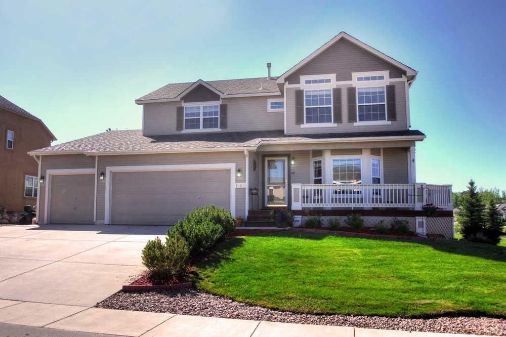 sold // $377,000  curwood drive  Gleneagle