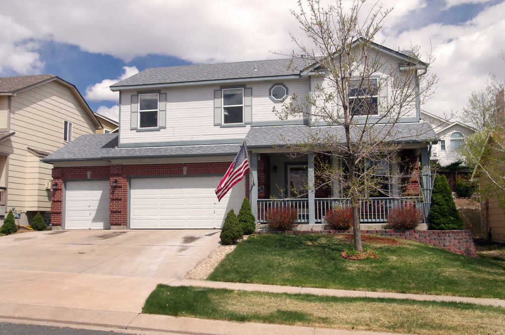 sold // $230,000  flying horse  Springs Ranch