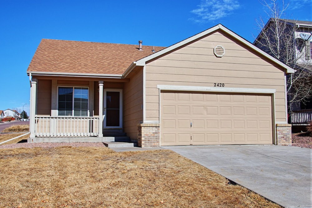 sold // $200,000  lisa drive  Constitution Hills