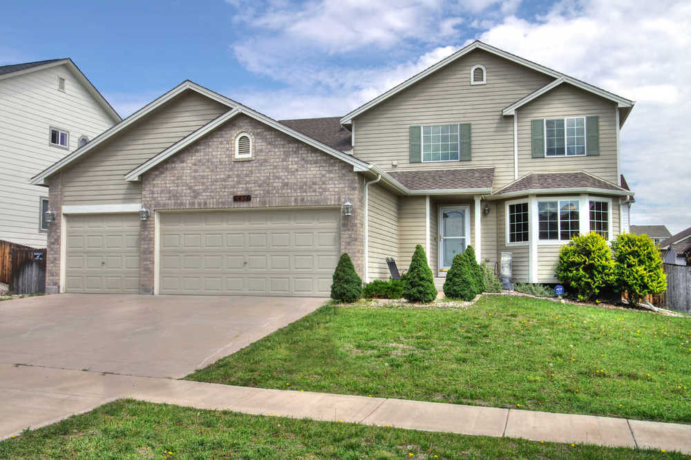 sold // $230,000  graymont drive  ridgeview at stetson hills