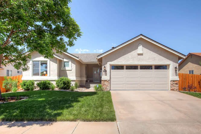 sold // $233,684  golden eagle drive  sand creek
