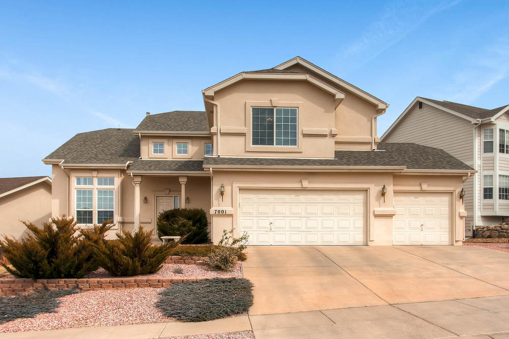 SOLD// $385,900  OASIS BUTTE DRIVE  CANYON VIEW