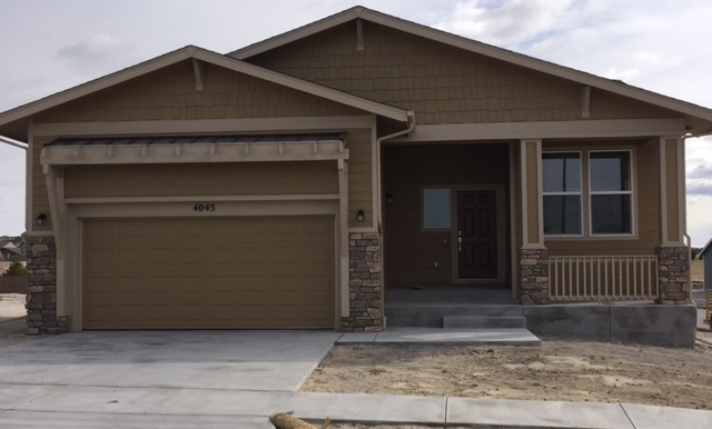 SOLD // $424,600  New santa fe trail  cordera