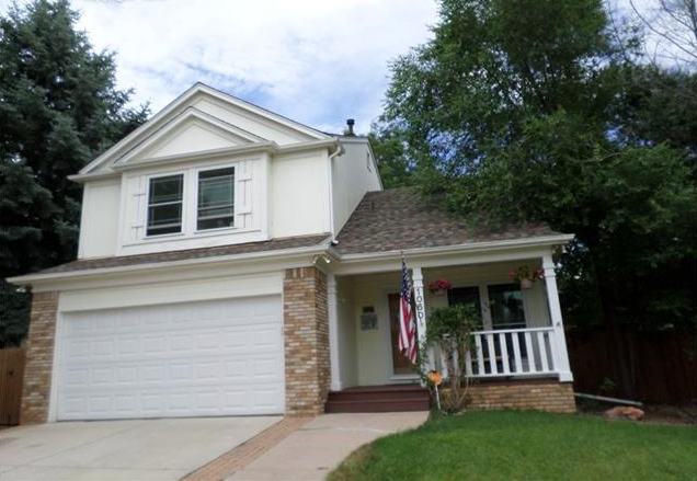 SOLD // $239,500  CRANDALL DRIVE  FOUNTAIN VALLEY