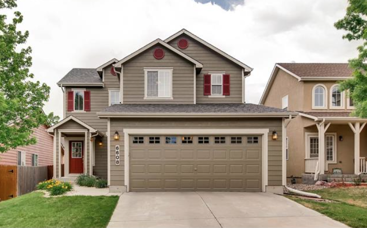 SOLD // $306,000  RIDGEVIEW AT STETSON HILLS  POWERS