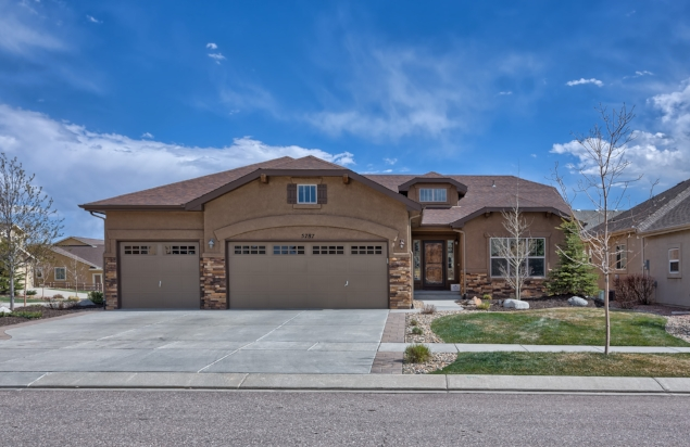 SOLD // $443,000  CISCO DRIVE  WOLF RANCH