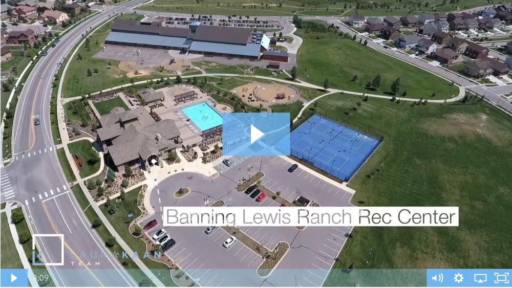 Banning Lewis Ranch