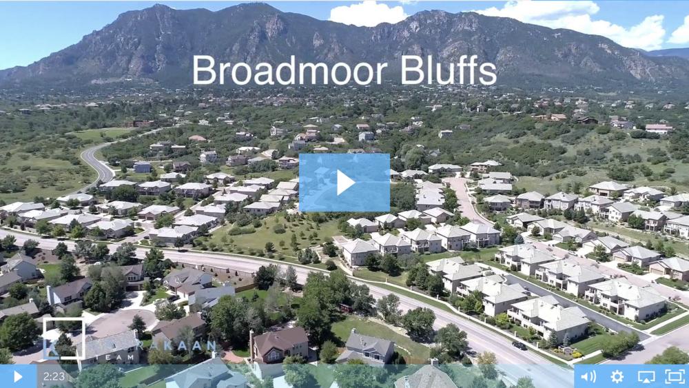 Broadmoor Bluffs