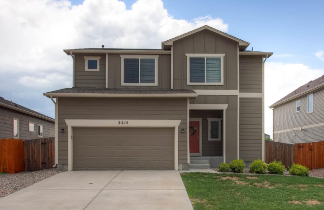 SOLD // $265,000  REED GRASS WAY  WILSHIRE