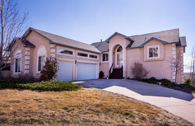SOLD // $462,925  TIMBERTOP COURT  NORTHGATE