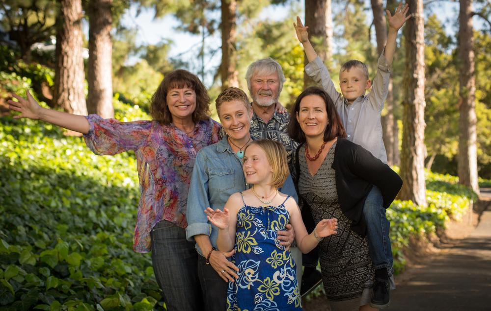 Livoni Family