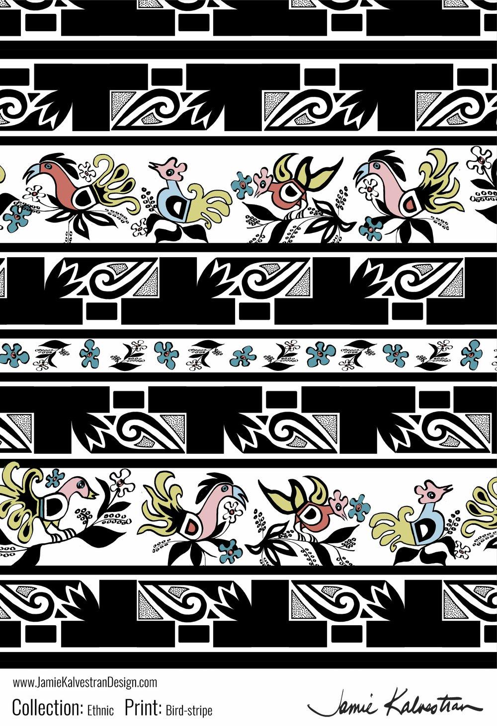 Jamie_Kalvestran_Ethnic-Bird-stripe.jpg