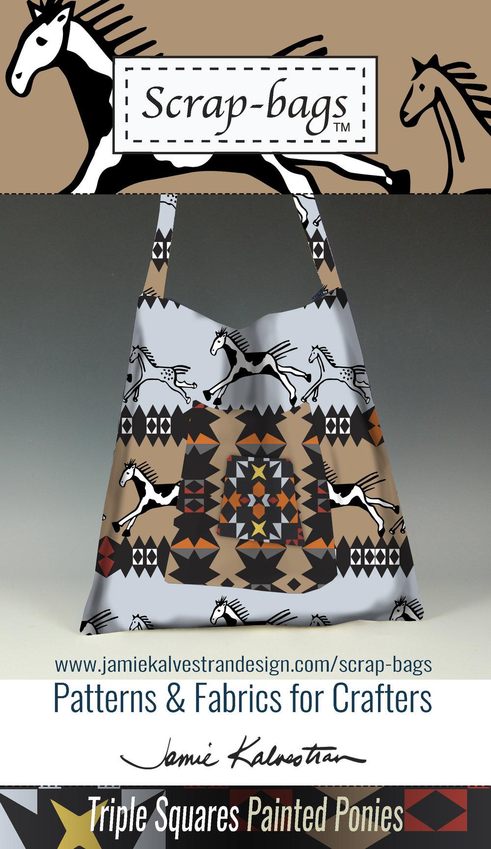 Triple_Squares_Painted_Ponies_Jamie_Kalvestran_Scrap-bags_v.jpg