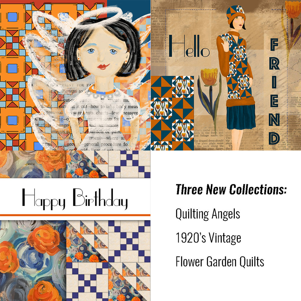 Shop Wholesale at Engelwood Studio   Greeting Cards & Gift
