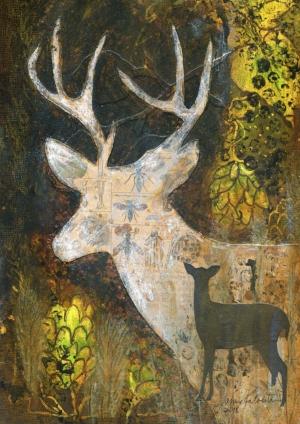 Hops & Deer