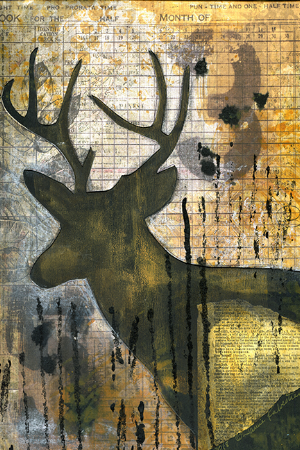 Deer Defined